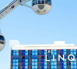 The LINQ Hotel + Experience to Reopen Sept. 10 for Weekend Stays