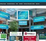 HFTP Debuts CYBER HITEC to Large Virtual Crowd