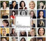 Global hospitality leaders launch coalition to accelerate gender equality at highest industry levels