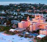 Florida's Historic Don CeSar Unveils Full Property Renovation Concluding Three-Year Restoration