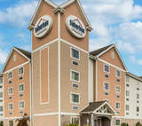 Sandpiper Hospitality Selected To Manage Suburban Extended Stay Hotel Camp Lejeune, NC