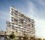 IHG Signs with Pointcorp for New-Build Hotel Indigo in Brisbane's Fortitude Valley