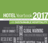 The Hotel Yearbook announces first-ever publication dedicated to sustainability; partners with IUBH's Prof. Willy Legrand as Guest Editor in Chief