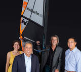 SHR Developer of WindsurferCRS™ Secures Growth Capital to Support Expansion