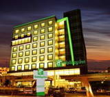 Holiday Inn Bandung Pasteur Hotel Opens in Indonesia