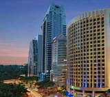 IHG Signs with Rolaco Group for Newly Built Holiday Inn Dubai Science Park