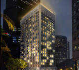 Landmark Structure in Hong Kong will be Reimagined as New Flagship Niccolo Hotel, The Murray