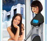 Robobutlers, Morphing Hotels, Choosing Dreams And Longevity Spas: Check In To The Smart Hotels Of The Future