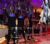 MGM National Harbor Resort Opens in Maryland