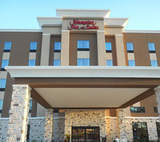 SHV Management Opens New 73-room Hampton Inn & Suites in Atascocita Near Humble, Texas