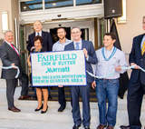 New Castle Opens Fairfield Inn & Suites Following $10 Million Transformation of Historic Downtown New Orleans Building