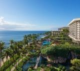Hyatt Regency Maui finishes green update
